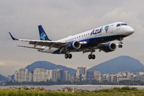 Trabalhe Conosco Azul Linhas Aéreas -  Informações