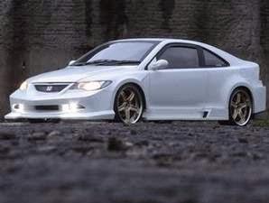 Gambar Modifikasi Mobil Honda Civic Genio | Gambar Modifikasi Mobil ...