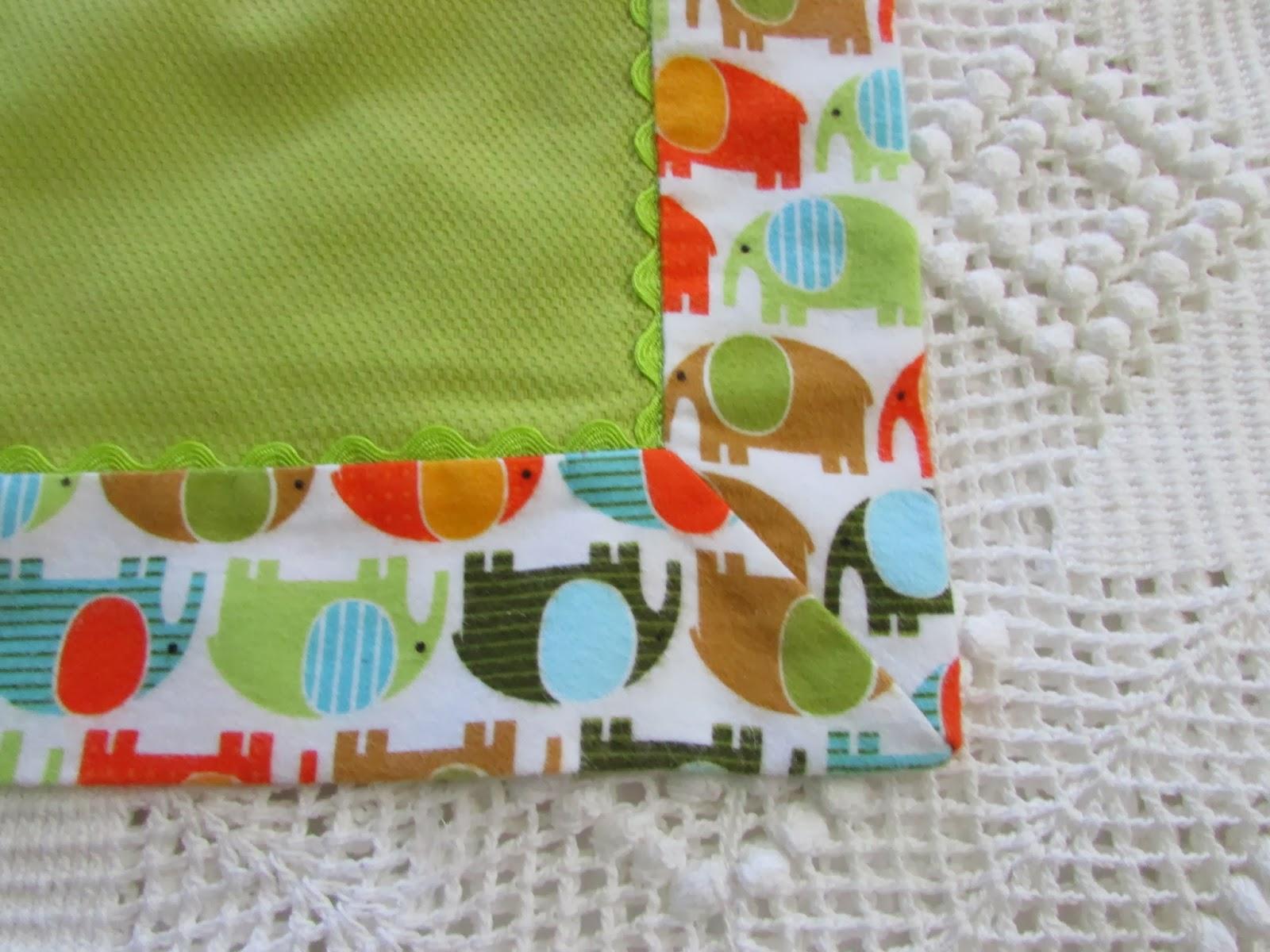 Taller creativo artesanal tutorial de s bana de beb con esquinas mitradas - Sabanas para bebes ...