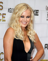 Malin Akerman Spike TV's 6th Annual Guys Choice Awards