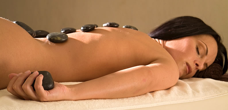 various benefits of spa