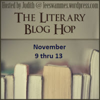 Literary Giveaway button