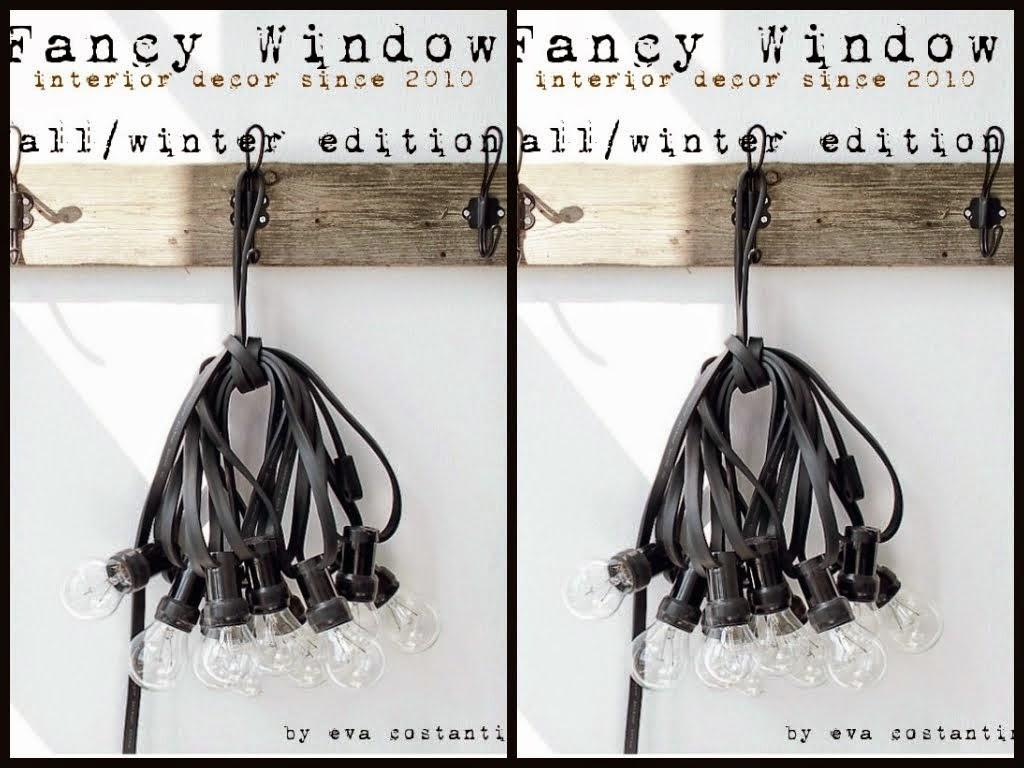 Fancy Windows