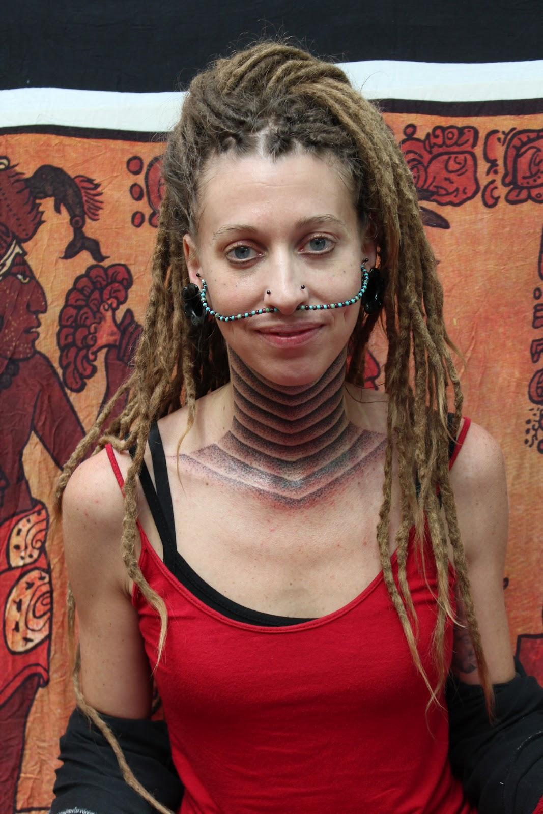 SKiN&BoNE: London Tattoo Convention