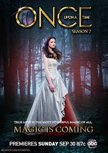 Once upon a Time Temporada 2 Online