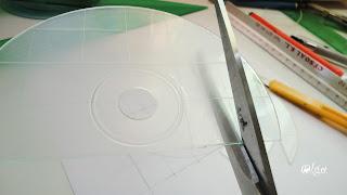 tutorial como reciclar cd
