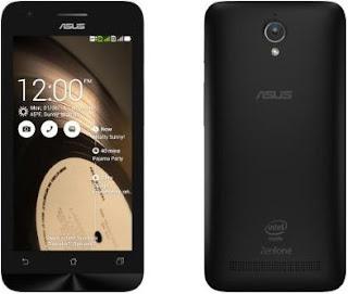 Spesifikasi Asus Zenfone Go ZC4551TG