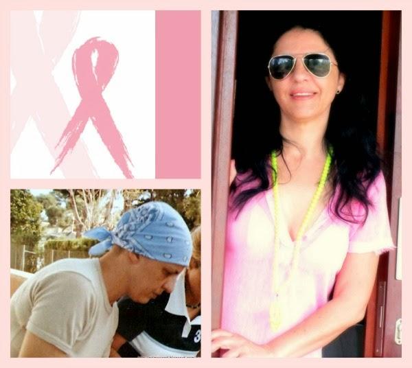 Dia Mundial contra el cáncer de mama Prim Secret