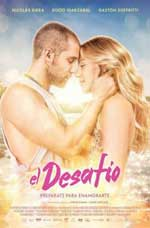 El Desafío (2015) DVDRip Latino