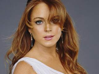Lindsay Lohan HD Wallpapers