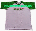 T-Shirt Pertamina DEX