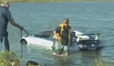 Why Do I Need Auto Insurance