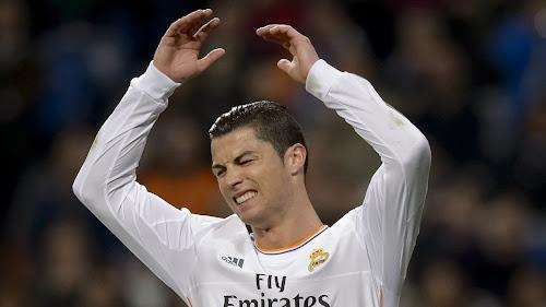 O momento em que o Cristiano Ronaldo foi agredido com um isqueiro na cabeça