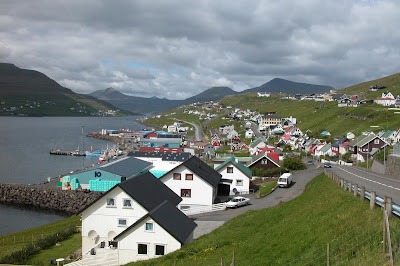Runavík - Faroe Islands