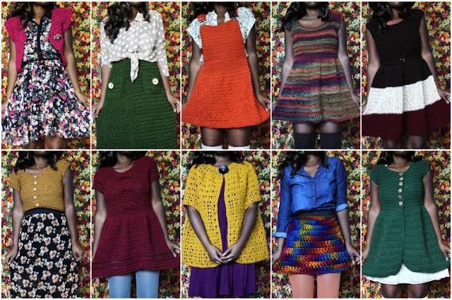 Dream Crochet Fall Crochet Pattern Giveaway!!