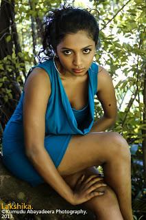 Lakshika Jayawardhana gal deka