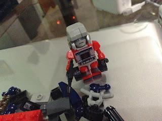 Hasbro Kre-O Transformers