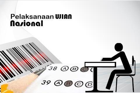 11 Provinsi Mengalami Pergeseran Jadwal UN 2013 Bahasa Indonesia