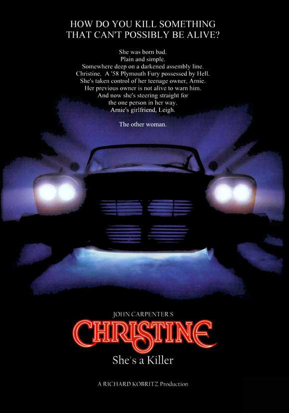 Christine full movie