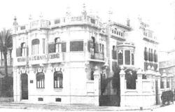 Clínica de San José.