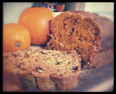 Lucky Supermarket pumpkin bread #FreshFinds #shop