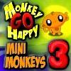 Monkey go happy mini-monkey 3