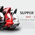Supper wheel sản phẩm mới Q2,Q3 chỉ có tại TPHCM