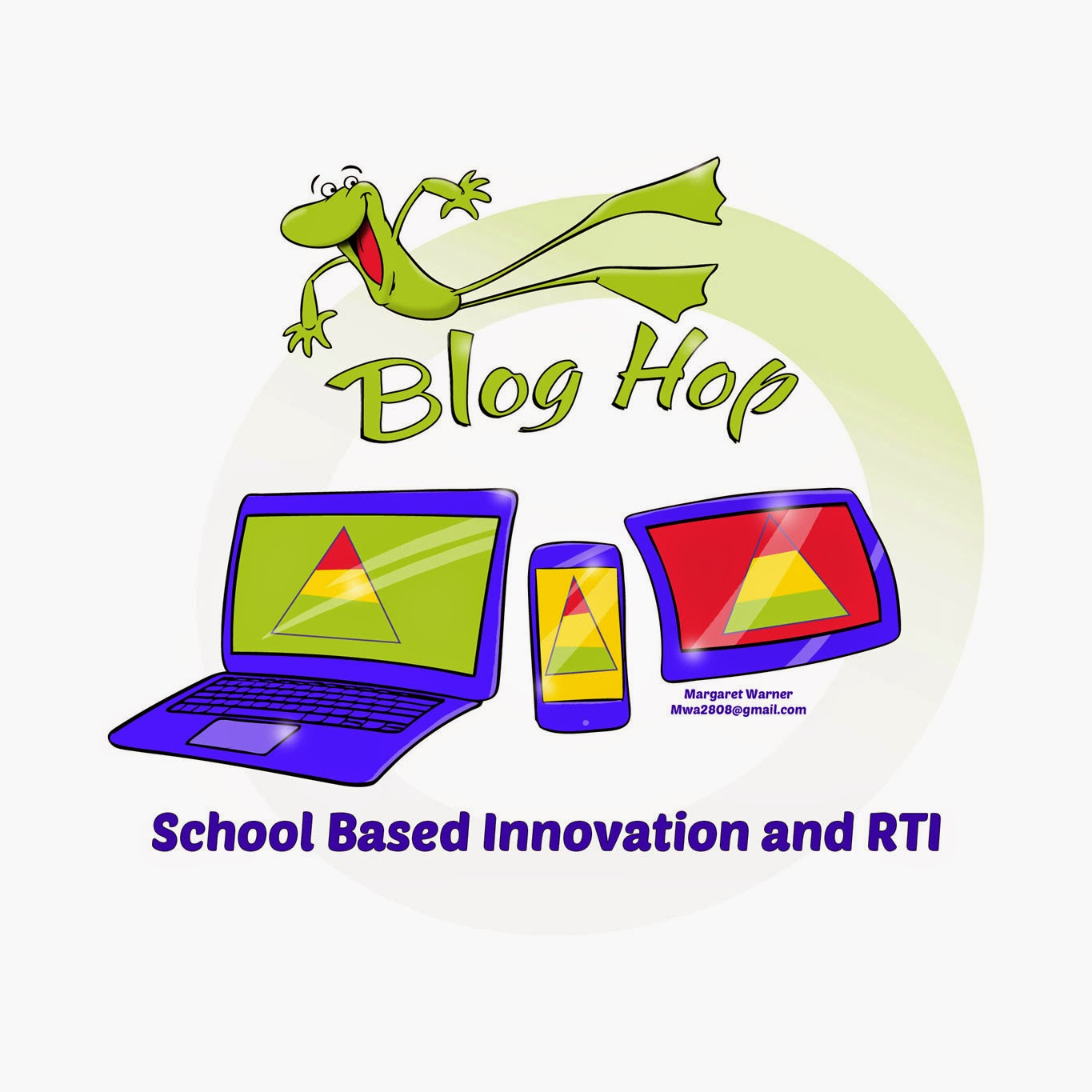 School Based Blog Hop Participant