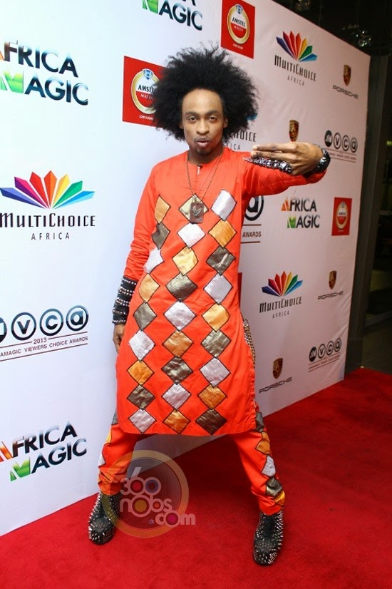 Denrele Talks Marriage, Describes His Kind Of Woman