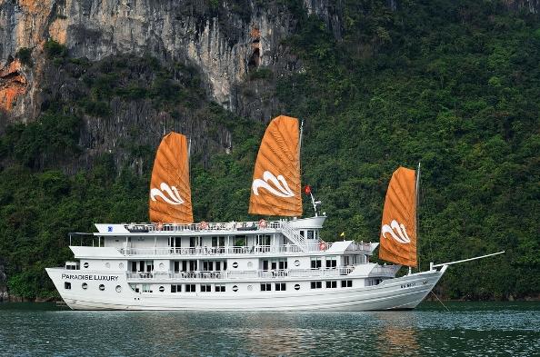 Overview - Paradise Luxury Cruise