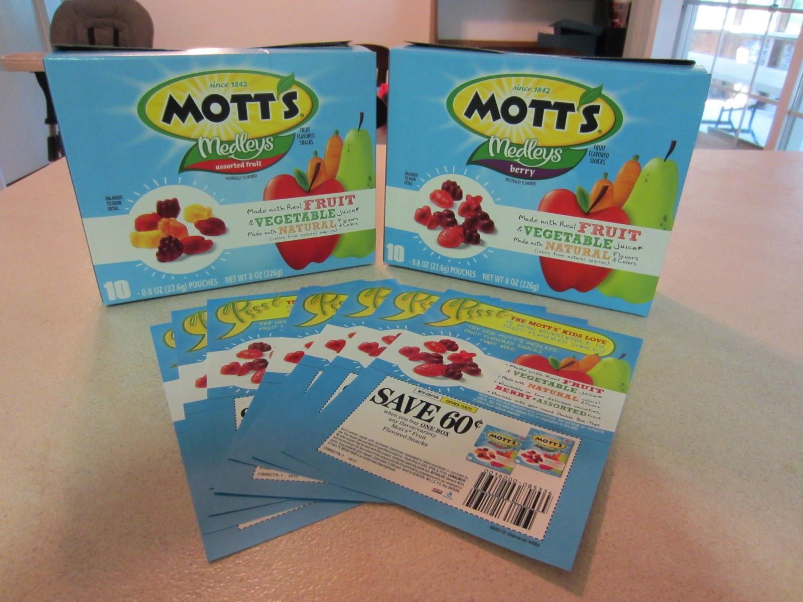 motts fruit snacks fruit of life