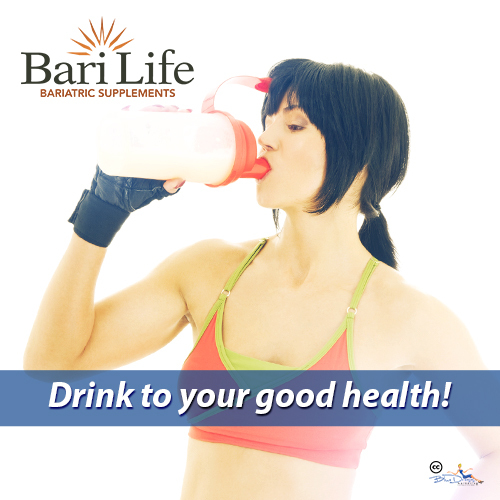 Bari Life bariatric vitamins and supplements promotes good health