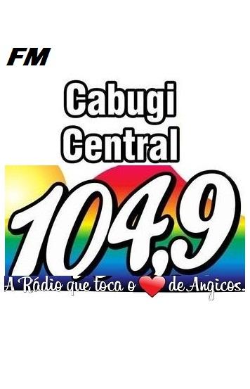 104 FM ANGICOS