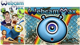 Download WebcamMax 7.7.9.2 Full + Patch