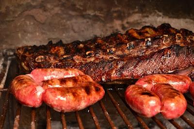 carne de barbacoa