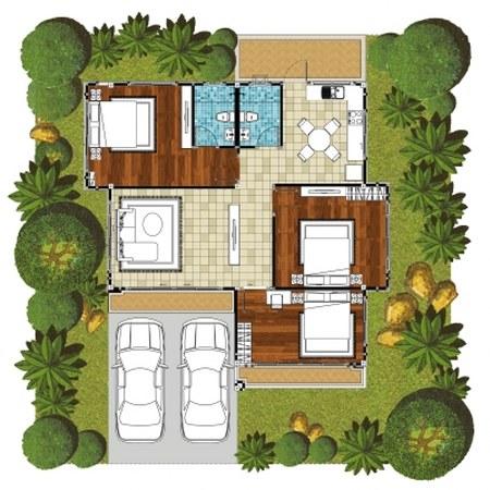 denah rumah sederhana 3 kamar tidur 2013 holisgokilz 39 s