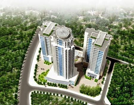 Chung Cư E4 Tower Vũ Phạm Hàn