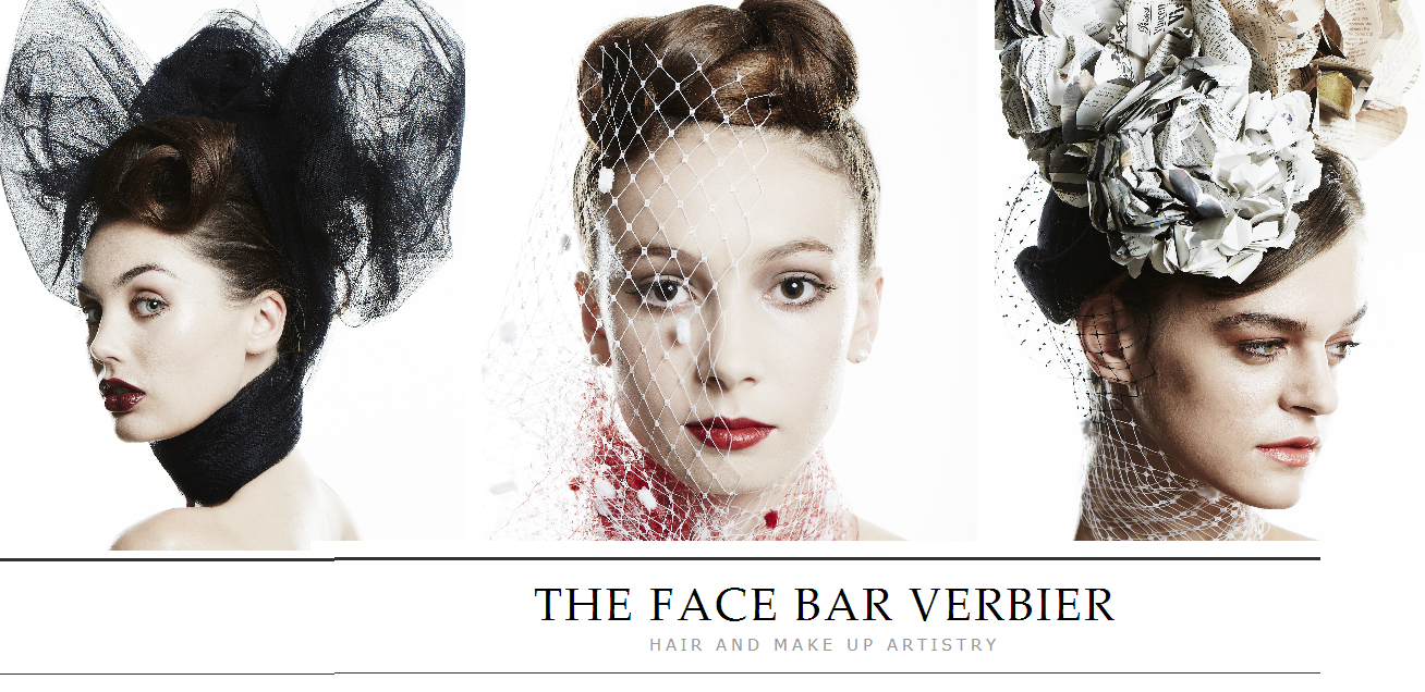 The Face Bar Verbier