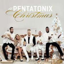 A Pentatonix Christmas Special