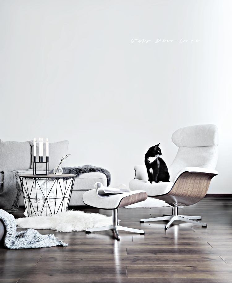ly Deco Love Our Lounge Chairs by Conform