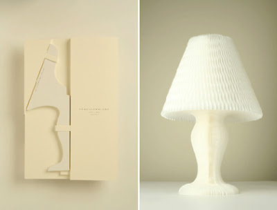 Creative Lamps and Unusual Light Designs (15) 8
