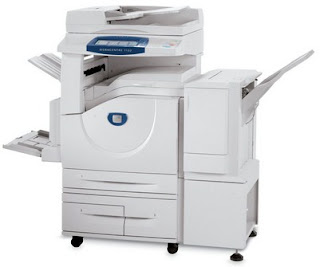 Xerox WorkCentre 7132 Driver Printer Download