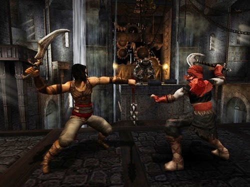 Prince of Persia: Warrior Within PC Download Completo