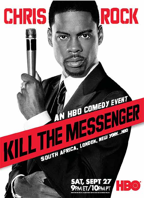 Plot: An HBO special edited from three performances from Chris Rock's 2008 ...