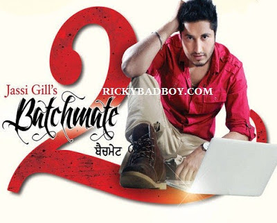 Lancer Lyrics - Jassi Gill - Batchmate 2