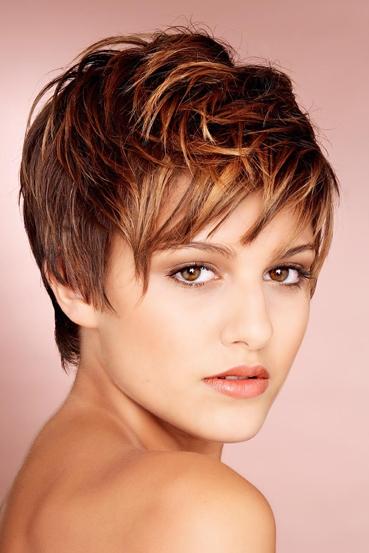 Women Haircuts 2012 - Unique Updates