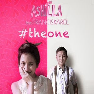 Ashilla - The One (Feat. Francis Karel)