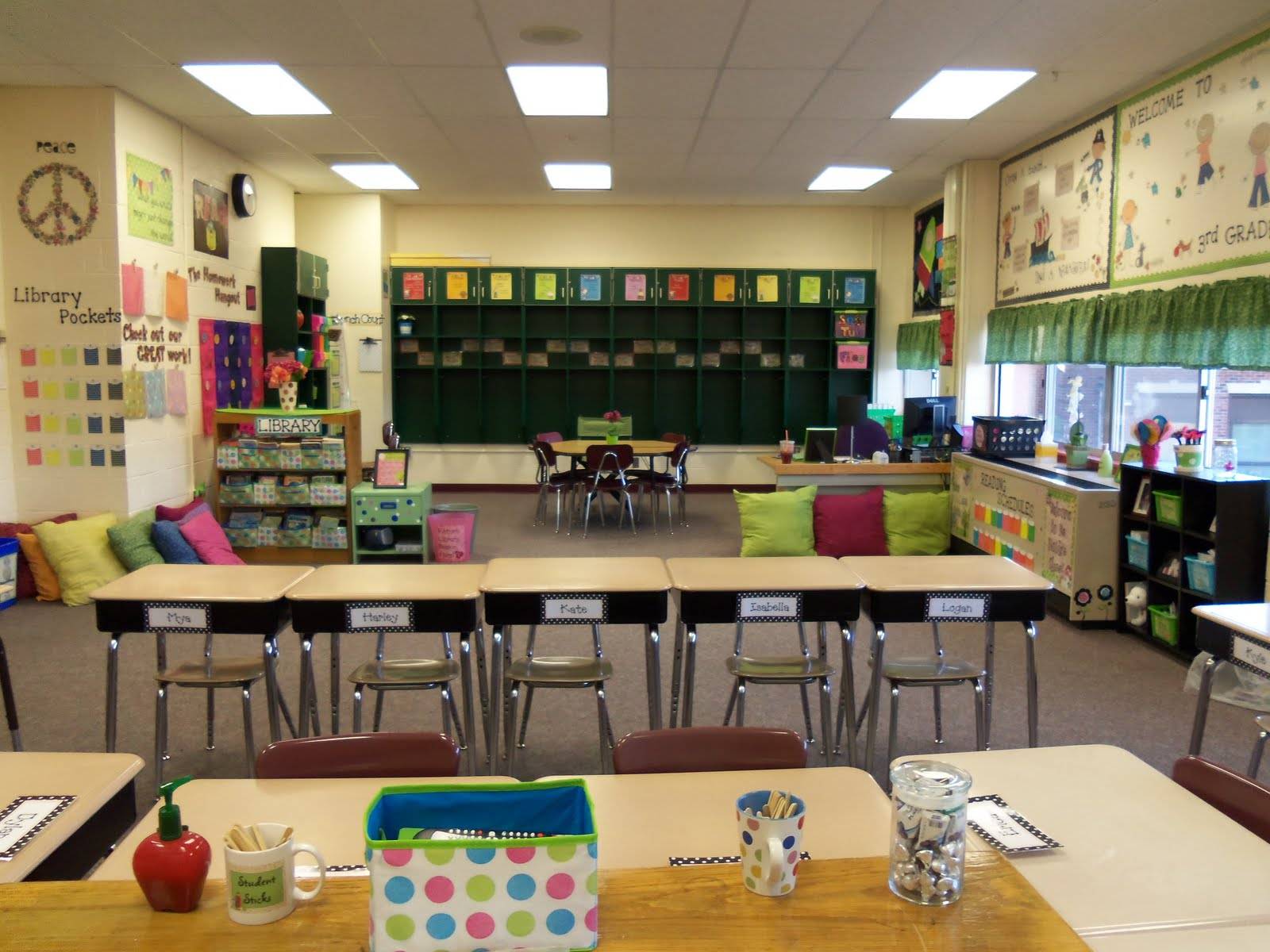 Nice Classroom Design ~ Caffeinated conclusions what i did this summer the