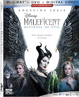 Disney Maleficent: Mistress of Evil