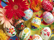 From a Christian perspective, Easter Eggs are said to represent Jesus' . easter eggs